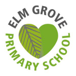 Elm Grove Primary School logo