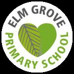 Elm Grove Primary School logo