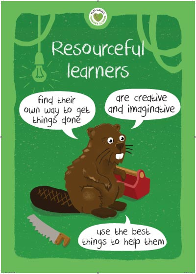 Resourcefulness