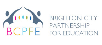 Brighton City Partnership for Education logo